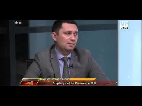 Emisiunea Saptamana de business – 1 februarie 2016 – partea a III-a