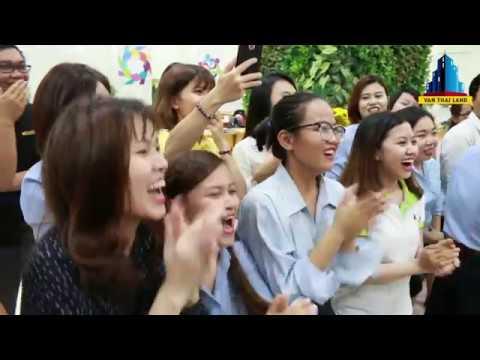 Đàn ông Vạn Thái Land chúc mừng ngày 20-10