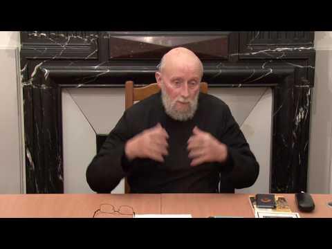 CDS Paris, 18 janvier 2018: Pr. Marc-Antoine Costa de Beauregard : Théologie de la liturgie. Niv.3