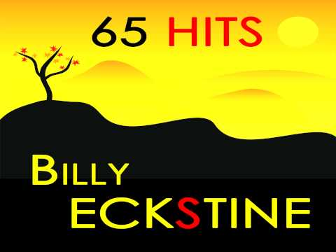 Tekst piosenki Billy Eckstine - In My Solitude po polsku
