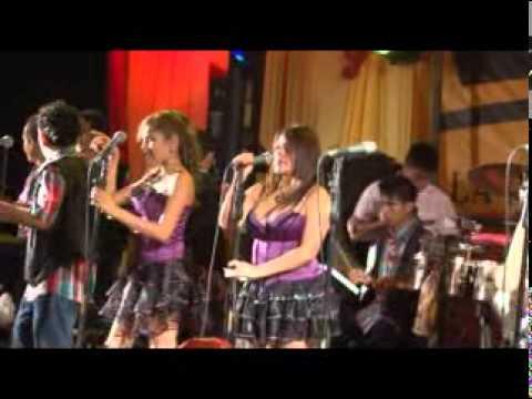 CORAZON SERRANO 18 AÑOS 2011 - ALITAS QUEBRADAS & DEVUELVEME EL ANILLO