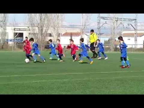 Gol del partido 07-03-2015 Celra vs Sant Gregori - Josep