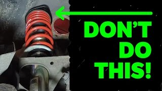 5 Awesome Mods People Get Badly Wrong by Car Throttle