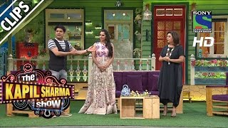 Video Farah Khan Ka Kapil Pe Gussa  - The Kapil Sharma Show - Episode 14 - 5th June 2016 MP3, 3GP, MP4, WEBM, AVI, FLV Maret 2019