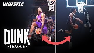 Recreating BEST NBA Dunks Of All-Time   $50,000 Dunk Competition