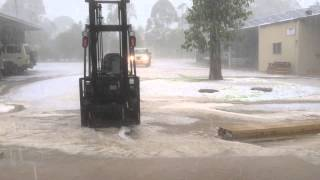 Gloucester Australia  city photos : Gloucester NSW Australia extreme weather