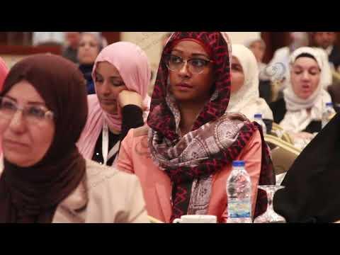 """المنتدى الثاني لمنصات الحوار المجتمعي عن """"المرأة والاقتصاد"""""""