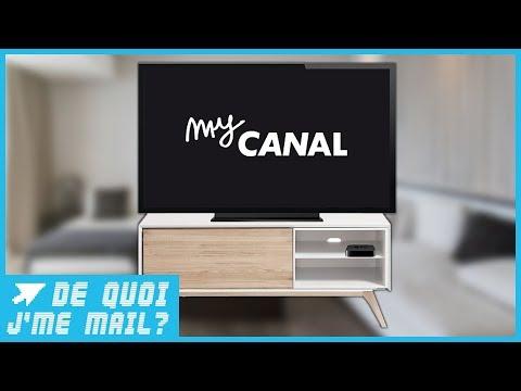 Pourquoi Canal Plus lance un abonnement avec Apple TV 4K  (2/2)
