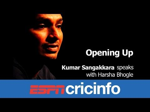 I've become calmer, quieter, more focused - Kumar Sangakkara