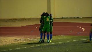 CONCACAF 2018 FIFA World Cup Qualifiers Aruba 2x1 St. Vincent & The Grenadines Guillermo Prospero Trinidad Stadium...