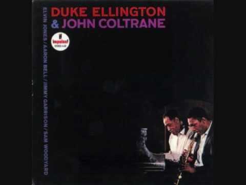 Duke Ellington & John Coltrane – In a Sentimental Mood