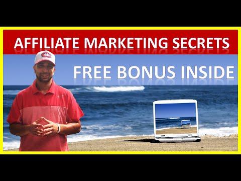 Smart Affiliate Marketing Tricks & Strategies | Affiliate Marketing For Beginners