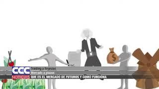 Traiding y finanzas