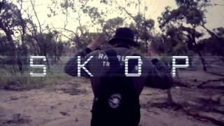 Skop - schizophrénie (Official Music Video)                                     #Shoot 1