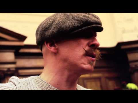 soundshop - We've been chasing Foy Vance around since he was in New York two years ago, and finally managed to bag a few minutes of his time when he came to London on to...
