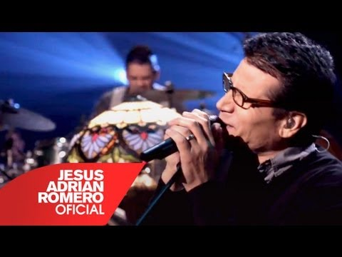 Jesus Adrian Romero No necesito mucho