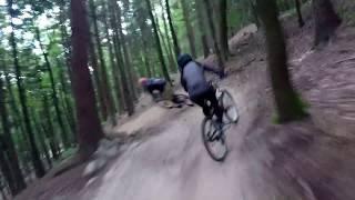 Video Blackmountain Bikepark Elstra Tu Was Du Liebst Jumpline Recovery JenJen MP3, 3GP, MP4, WEBM, AVI, FLV September 2017