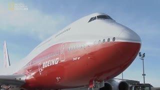 Video MegaFactorias - Boeing 747 800 - Documental en Español MP3, 3GP, MP4, WEBM, AVI, FLV Juni 2018