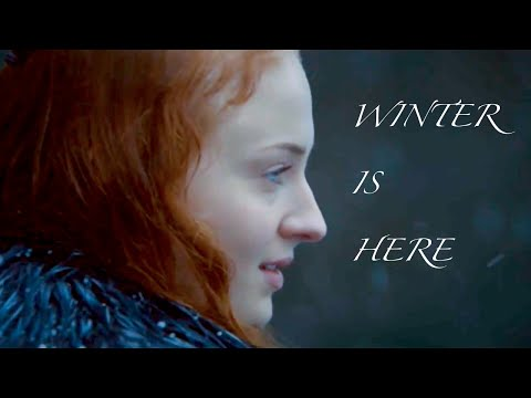 Sansa Stark | Winter is Here