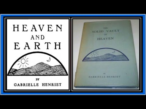 Flat Earth | Heaven & Earth: The Crystalline Firmament & The Cosmic Device | Full Documentary