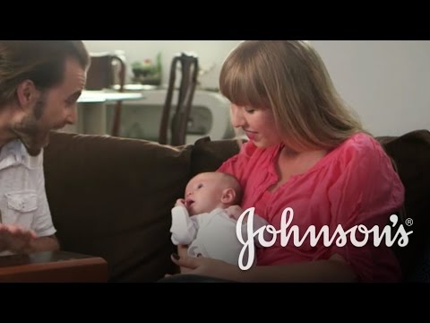 Before and After Pregnancy: Paulina | JOHNSON'S®