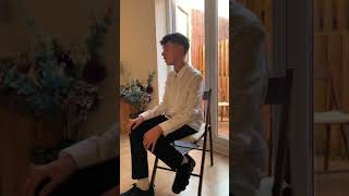 Video Call out my name cover The Weeknd MP3, 3GP, MP4, WEBM, AVI, FLV Oktober 2018