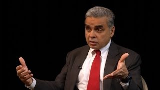 Conversations With History: Asia The West And The Logic Of One World With Kishore Mahbubani