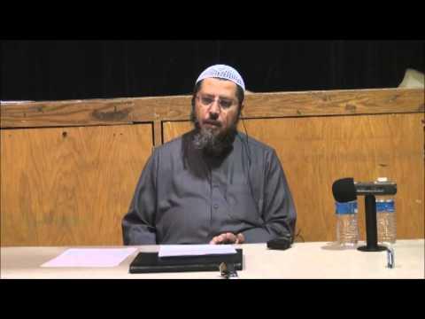 شرح سلم الوصول للشيخ حافظ الحكمي-العقيدة 1