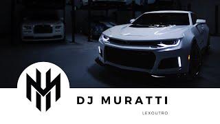DJ Muratti - Lexoutro