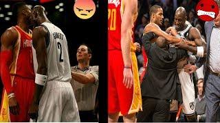 "Video NBA ""That Was Gangsta"" Moments Part 4 MP3, 3GP, MP4, WEBM, AVI, FLV Maret 2019"
