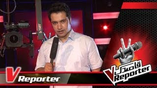 VReporter: The Voice of Afghanistan Behind the Scenes (Episode 22&23)