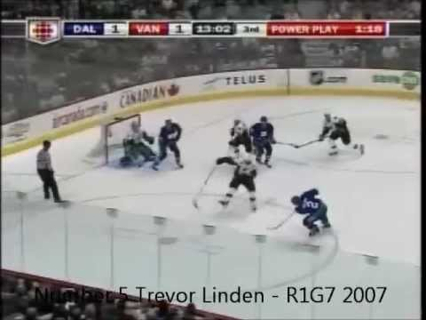 Canucks - My top 10 favourite moments as a Canucks fan. Great memories!