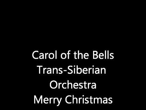 , title : 'Carol of the Bells - Trans-Siberian Orchestra - Higher Quality'