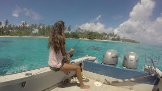 My last couple of days on island living life. Songs: https://www.youtube.com/watch?v=J2uxz40-jGI...