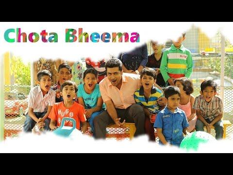 Chota Bheema Song Video HD - Pasanga 2