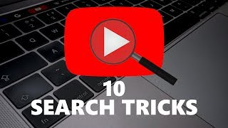 Video 10 Simple Tricks to Search YouTube Like a Pro! download in MP3, 3GP, MP4, WEBM, AVI, FLV January 2017
