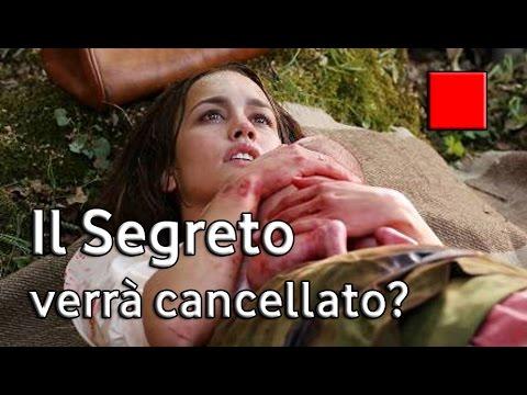 il segreto cancellato in italia e in spagna?