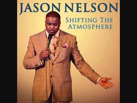 Shifting The Atmosphere - Jason Nelson