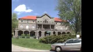 Yankton (SD) United States  city photo : South Dakota State Hospital Yankton SD