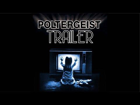 Poltergeist Trailer Remastered HD