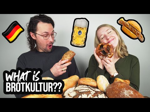 Most Important German food you have to know about + what makes it so unique