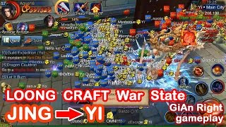 Download Video Gameplay Loong Craft War State MP3 3GP MP4