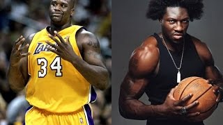 Top 10 Strongest Players in NBA History