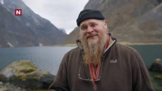 Fra Alt for Norge på TVNorge og http://www.dplay.no/alt-for-norge/ Discovery Networks Norway © 2016
