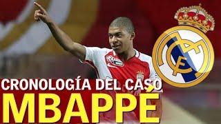 La llegada de Mbappé al Madrid este verano implicaría la salida de un actual miembro de la plantilla de Zidane. El club está satisfecho con la configuración de ...
