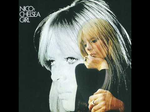 Nico - These Days (with Lyrics)