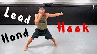 Video How To: The Lead Hand Hook | Stephen Wonderboy Thompson MP3, 3GP, MP4, WEBM, AVI, FLV Agustus 2019