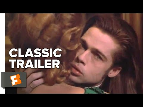 Video Interview With the Vampire (1994) Trailer #1 | Movieclips Classic Trailers download in MP3, 3GP, MP4, WEBM, AVI, FLV January 2017