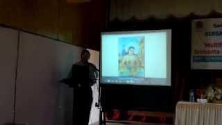 Lecture on Sankaradeva