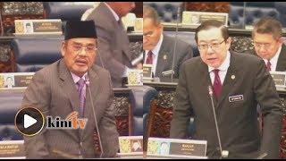 Video RM19b dirompak atau tidak? Tajuddin desak menteri jawab MP3, 3GP, MP4, WEBM, AVI, FLV Maret 2019